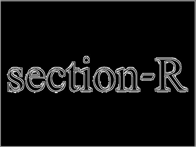 SECTION-R OFFICIEL