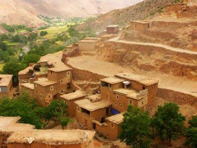 Raid Passion Désert Maroc du 28 Avril au 7 mai 2012 inscrivez vous ....