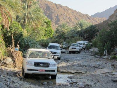 RAID ARABIA....Du 24/03/2012 au 08/04/2012......Ce raid est LE raid idéal !