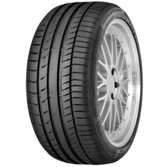 Pneu Ete Runflat VL 235/35 R 19 tl. XL Continental SportContact