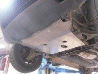 Blindage Moteur Dacia Duster depuis 2010 Disponible chez Garage Georges votre spécialiste 4x4 multimarques