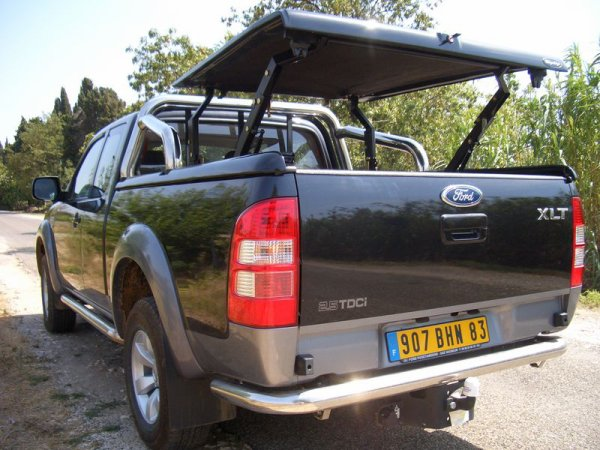 articles de madein4x4 tagg s tonneau cover made in 4x4. Black Bedroom Furniture Sets. Home Design Ideas