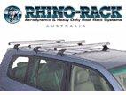 Barres de toit Rhino-Rack Toyota VDJ 200 Dispo maintenant chez Garage Georges spécialiste 4x4 multimarque