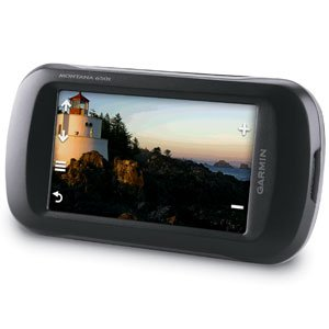 Montana™ 650t GPS GARMIN OUTDOOR  Dispo chez Garage Georges spécialiste 4x4 multimarque