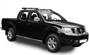 NISSAN  NAVARA 2.5 DCI 190CH KING CAB 4WD BUSINESS EDIT 4 portes plateau 4x4 2.5 L 190 CV Turbo diesel Boîte manuelle 6 vitesses