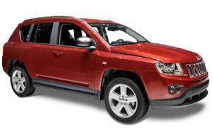 JEEP  COMPASS  2.2 CRD DPF SPORT 2WD  5 portes suv vp 2.1 L 136 CV Turbo diesel Boîte manuelle 6 vitesses