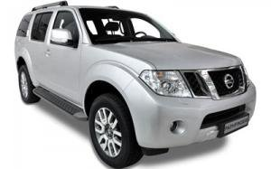 NISSAN  PATHFINDER  2.5 DCI 190BHP XE 4WD  5 portes suv vp 4x4 2.5 L 190 CV Turbo diesel Boîte manuelle 6 vitesses