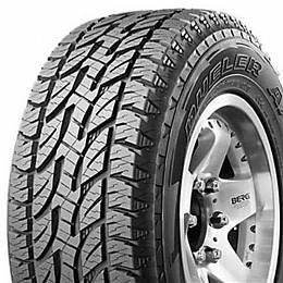 Pneu Bridgestone 31X10.5R15 Dueler 694 109 S