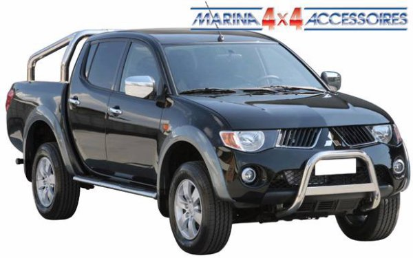 articles de madein4x4 tagg s mitsubishi l200 made in 4x4. Black Bedroom Furniture Sets. Home Design Ideas