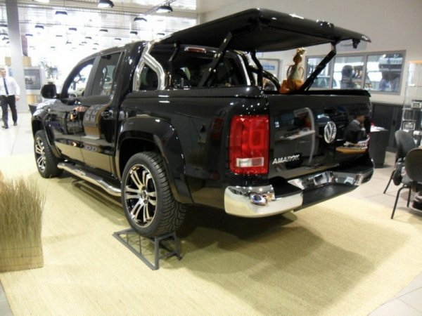 articles de madein4x4 tagg s volkswagen amarok made in 4x4. Black Bedroom Furniture Sets. Home Design Ideas
