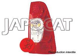 FEU ARD/ ARG pour ISUZU  D-MAX 07- CLAIR H