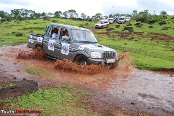 Attelage Aragon  pour  MAHINDRA GOA PICK-UP