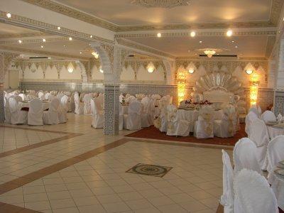 Salle De Mariage Bruxelles Marocain