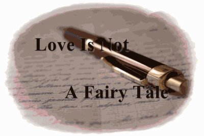 Love Is Not A Fairy Tale