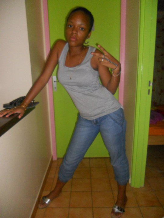 my sister dydy