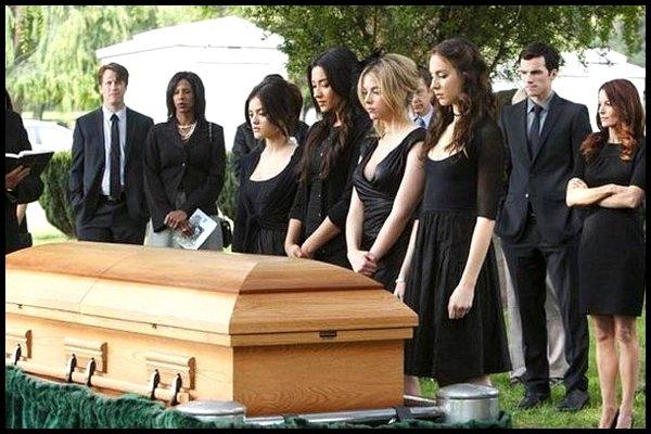Saison 2 - Episode 5 : Cadavre exquis