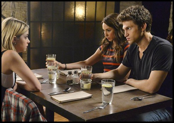 """Saison 5 - Episode 11 : """"No One Here Can Love or Understand Me"""""""