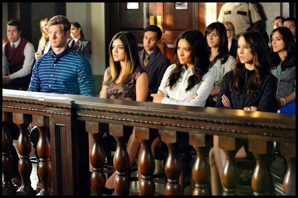 "Saison 5 - Episode 24 : ""I'm a Good Girl, I Am"""
