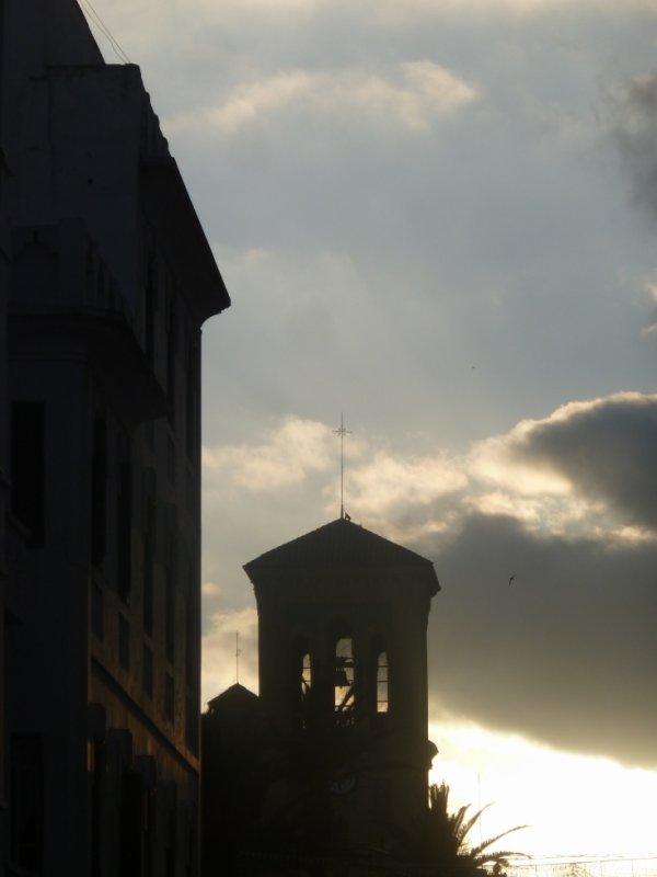 Iglesia de Tetouan