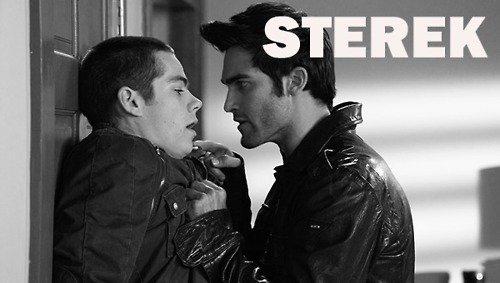 !  Interview de Jeff Davis sur Sterek  !