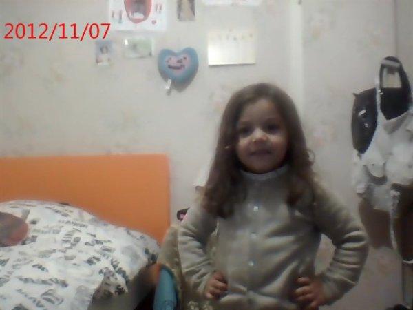 Ma petite soeur...