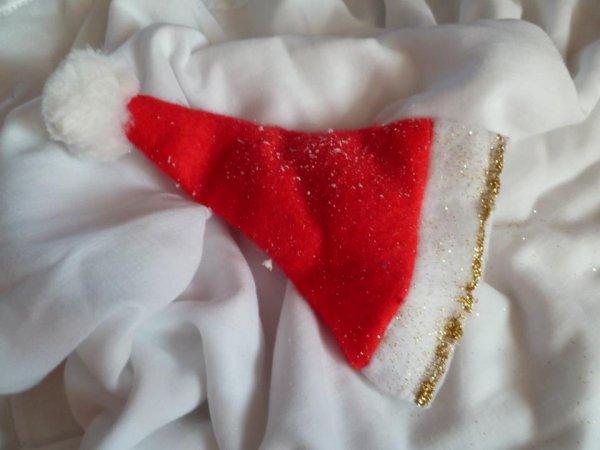105 - DECO - de Noel en feutrine