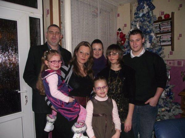 ma deuxieme famille