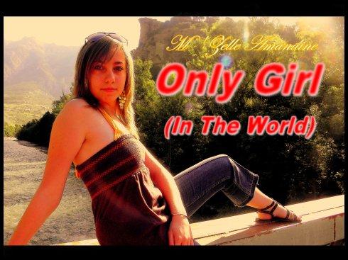 Amandine - Only Girl (Rihanna) (2011)