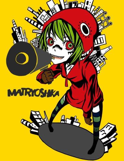 Cosplays en cours pour Japan Expo Sud & Mang'azur 2012