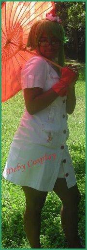 Sortie Cosplay 25 Août 2011 - Aubagne