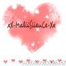 xX-MaliiSiieuCe-Xx