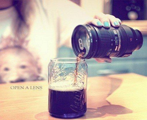 La photographie .. *-*