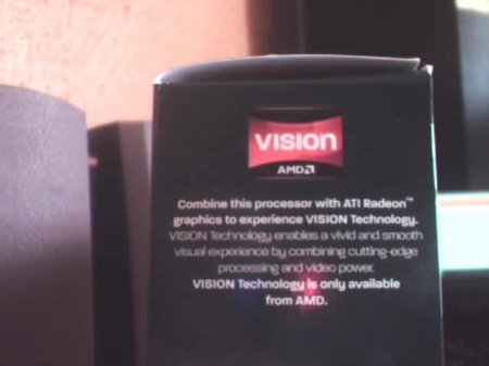 Flash Player 10.2 supporte l'AMD Fusion