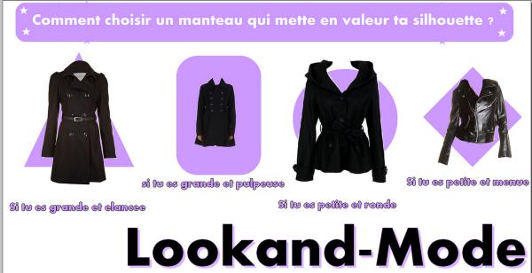 Comment choisir un manteau qui mette en valeur ta silhouette ?