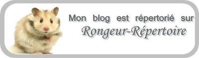 Bienvenue sur passion-chinchilla !! :) + Newsletter