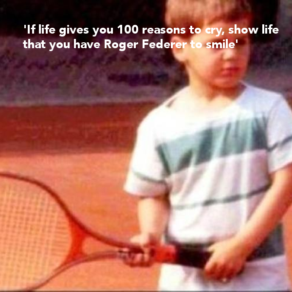 Le master c'est bien Roger <3