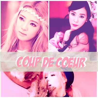 ▲ ▼CoupDeCoeur ▲ ▼