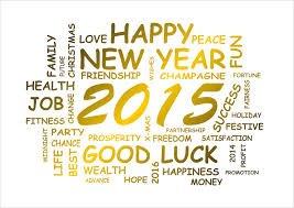 Bonne Année 2015   =)