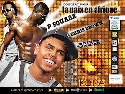 chapitre 7: Le concert de  Chris Brown ! <3