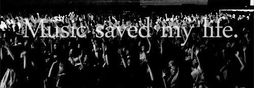 ♫  Your Heroes wear capes and have superpowers. My Heroes are covered in tattoos & sing. ♥