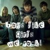 Boys Like Girls / The Great Escape (2006)