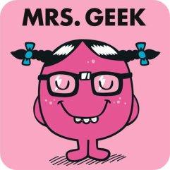 Geekette et Gameuze : j'assume et je le vis bien.