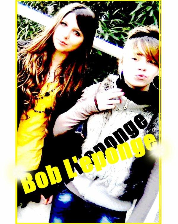B0B L'EP0NGE <3 :D