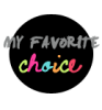 MyFavoriteChoice