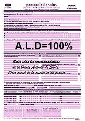 Droit Cpam Les Affections De Longue Duree Ald Blog De Le Droit