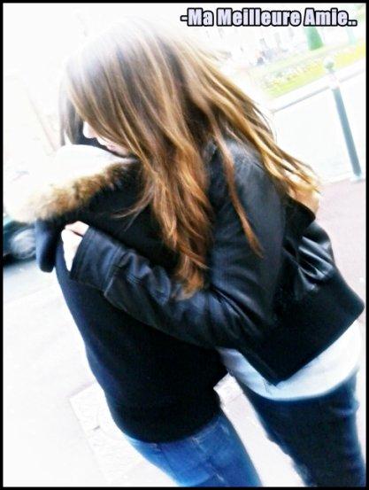 ` Une meilleure amie c'est une soeur que la vie a oublier de nous donner ♥'