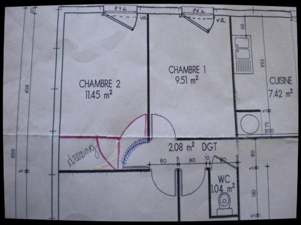 modification de plan - Modification De Plan De Maison