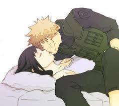 Naruto et Hinata