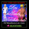 Francophone-Liberty