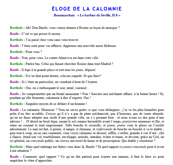 HISTOIRE DE PLUMES I